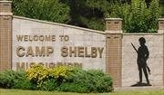 Nổ súng liên tiếp gần trung tâm huấn luyện quân sự ở Mississippi