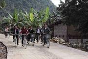 Thách thức xây dựng nông thôn mới ở Cao Bằng