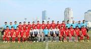 Đội tuyển Việt Nam tụt 10 bậc trên bảng xếp hạng