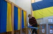 Tổng thống Ukraine không cho miền Đông bầu cử địa phương