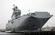 Ấn Độ, Brazil hoặc Việt Nam sẽ mua tàu Mistral