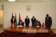 Angola tạo điều kiện thuận lợi cho chuyên gia và lao động Việt Nam