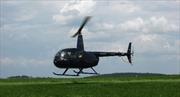 Thủy phi cơ đâm trực thăng Nga, 8 người thiệt mạng