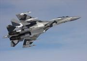 Nga mua thêm 48 tiêm kích Su-35