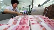 Phá giá NDT - Nước cờ rủi ro cứu kinh tế của Trung Quốc