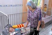 Bà Trần Tố Nga tiếp tục tìm công lý cho nạn nhân chất độc da cam
