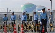 """Nhật Bản cấp phát trở lại điện hạt nhân sau 2 năm """"ngủ yên"""""""