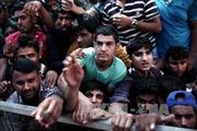 Châu Âu điêu đứng với khủng hoảng nhập cư