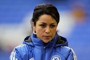 FIFA lên tiếng bảo vệ nữ bác sỹ của Chelsea