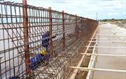 Làm rõ sai phạm trong thi công dự án thủy lợi Bắc Bến Tre