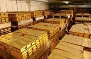 Trung Quốc dự trữ thêm hơn 19 tấn vàng