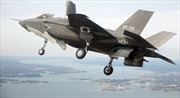 """F-35 dễ bị """"tiêm kích già"""" xé ra từng mảnh"""