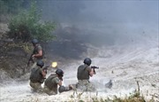 Nga kêu gọi các nỗ lực giảm căng thẳng ở Đông Ukraine