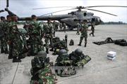 Indonesia tìm thấy toàn bộ 54 thi thể nạn nhân máy bay rơi