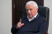 Cựu Tổng thống Ukraine kêu gọi tách Donbass khỏi Kiev