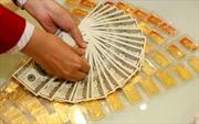 Giá vàng, USD đồng loạt tăng