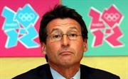 Ông Sebastian Coe trúng cử Chủ tịch IAAF