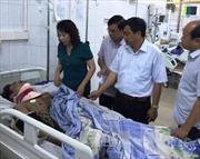 Tai nạn lao động tại Xí nghiệp than Thành Công