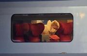 Xả súng trên tàu cao tốc Amsterdam-Paris