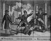 Vụ ám sát Thủ tướng Anh Spencer Perceval - Kỳ 1