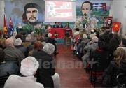 Kỷ niệm 70 năm Cách mạng Tháng Tám và Quốc khánh 2/9 tại Argentina