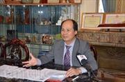 FTA Việt Nam-EU sẽ thúc đẩy thương mại Việt-Pháp