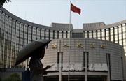 Trung Quốc giảm tỷ lệ dự trữ bắt buộc và hạ lãi suất
