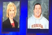 Phóng viên Mỹ bị bắn chết trên sóng truyền hình trực tiếp