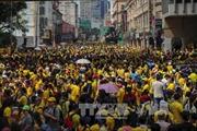 Thủ tướng Malaysia: Những người biểu tình không yêu nước