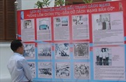 Vùng lõm chính trị Bàn Cờ -  Căn cứ lòng dân