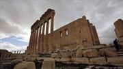 IS phá hủy ngôi đền La Mã nổi tiếng ở Syria