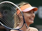 Maria Sharapova rút khỏi Mỹ mở rộng 2015