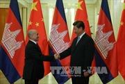 Lãnh đạo nhiều nước tới Trung Quốc dự kỷ niệm 70 năm kết thúc Thế chiến 2