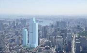 Mitsubishi công bố kế hoạch xây toà nhà cao nhất Nhật Bản