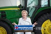 Thêm 150 email của bà Clinton được xác định là thông tin mật