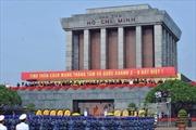 Lãnh đạo nhiều nước gửi Điện mừng nhân Quốc khánh CHXHCN Việt Nam