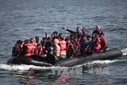 Châu Âu ra đề xuất mới về khủng hoảng di cư