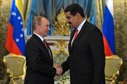 Nga và Venezuela thảo luận giải pháp ổn định giá dầu