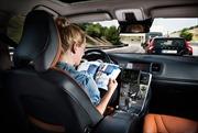 Toyota bước vào cuộc đua phát triển xe tự lái