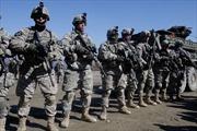 Triều Tiên hối thúc Mỹ rút quân khỏi Hàn Quốc