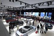 Sắp diễn ra hai triển lãm ô tô lớn nhất Việt Nam