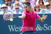 US Open: Federer vào Tứ kết, Murray bị loại