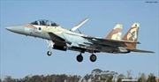 """Những """"át chủ bài"""" của Không quân Israel-Kỳ 1"""