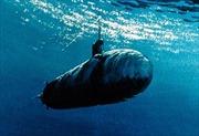 Lầu Năm Góc lo Nga phát triển tàu ngầm không người lái