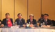 Việt Nam góp nhiều ý kiến quan trọng tại Đại hội đồng AIPA