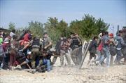 EU công bố kế hoạch táo bạo đối phó khủng hoảng di cư