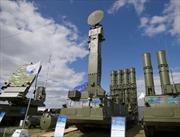 Nga, Belarus triển khai hệ thống phòng không chung cuối 2016