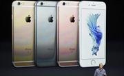Apple trình làng iPhone 6S và iPhone 6S Plus