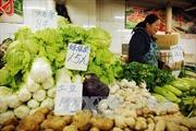 Trung Quốc lạm phát tăng cao nhất trong năm