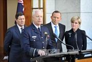Australia có thể tham gia không kích IS đến năm 2018